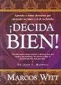 Decida Bien – Witt Marcos [PDF]