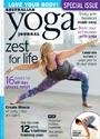 Yoga Journal N°38 – Australia (Octubre 2014) [PDF]