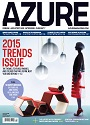 Azure Magazine – October 2014 [PDF]