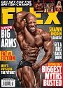 Flex Magazine UK Edition – October 2014 [PDF]