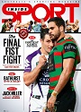 Inside Sport – October 2014 [PDF]