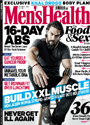 Men's Health UK – October 2014 [PDF]