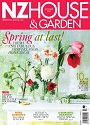 New Zealand House & Garden – October 2014 [PDF]