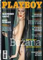 Playboy Croatia – September 2014 [PDF]