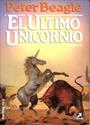 El último unicornio (Edición 40 Aniversario) – Peter S. Beagle [PDF]