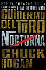 Nocturna – Guillermo del Toro, Chuck Hogan [PDF]