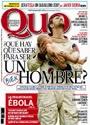 Revista Quo (Septimebre 2014)