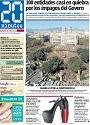 20 Minutos – Barcelona – 20 Octubre, 2014 [PDF]