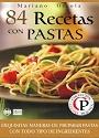 84 Recetas con Pastas – Mariano Orzola [PDF]