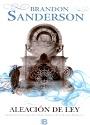 Aleación de Ley – Brandon Sanderson [PDF]