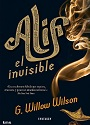 Alif: El invisible – G. Willow Wilson [PDF]