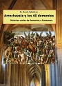 Arrechavala y los 40 demonios – Dr. García Caballero [PDF]