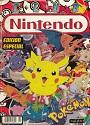 Club Nintendo – Edición Especial – Pokemón [PDF]