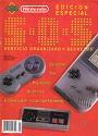 Club Nintendo – Edición especial – S.O.S  [PDF]