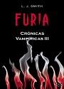 Crónicas Vampíricas III: Furia – L. J. Smith [PDF]