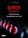 Crónicas Vampíricas VII: Damon, Medianoche – L. J. Smith [PDF]