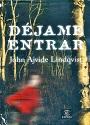 Déjame entrar – John Ajvide Lindqvist [PDF]