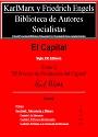El Capital – Tomo I: El Proceso de Producción del Capital – Karl Marx [PDF]