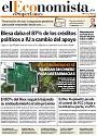 El Economista 20 Octubre, 2014 [PDF]