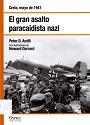 Creta, Mayo de 1941: El gran asalto paracaidista nazi – Peter D. Antill [PDF]