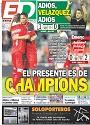 Estadio Deportivo 20 Octubre, 2014 [PDF]