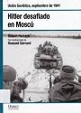 Hitler desafiado en Moscú – Robert Forczyk [PDF]