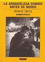 La Arqueóloga sonrió antes de morir – Antoni Serra [PDF]