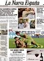 La Nueva España 20 Octubre, 2014 [PDF]