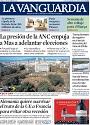 La Vanguardia 20 Octubre, 2014 [PDF]