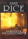 La reina de los condenados – Anne Rice [PDF]