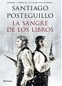 La sangre de los libros – Santiago Posteguillo [PDF]