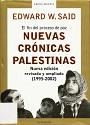 Nuevas Crónicas Palestinas – Edward W. Said [PDF]