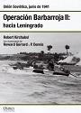 Operación Barbarroja II: hacia Leningrado – Robert Kirchubel [PDF]