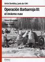Operación Barbarroja III: el invierno ruso – Robert Kirchubel [PDF]