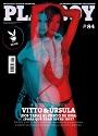 Playboy Argentina – December 2012 [PDF]