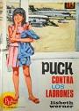 Puck contra los ladrones (Puck #07) – Lisbeth Werner [PDF]