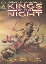 Reyes de la Noche #2 – Roy Thomas, Aaron Lopresti, John Nyberg [PDF]