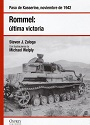 Rommel última victoria – Steven J. Zaloga [PDF]