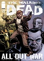 The Walking Dead #115 – Robert Kirkman, Charlie Adlard, Cliff Rathburn [PDF]