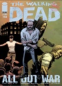 The Walking Dead #118 – Robert Kirkman, Charlie Adlard, Cliff Rathburn [PDF]