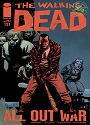 The Walking Dead #121 – Robert Kirkman, Charlie Adlard, Cliff Rathburn [PDF]