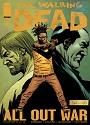 The Walking Dead #122 – Robert Kirkman, Charlie Adlard, Cliff Rathburn [PDF]