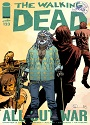 The Walking Dead #123 – Robert Kirkman, Charlie Adlard, Cliff Rathburn [PDF]
