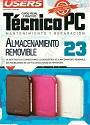 USERS: Curso Visual y Práctico Técnico PC Mantenimiento y Reparación – Almacenamiento Removible #23 [PDF]
