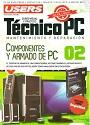 USERS: Curso Visual y Práctico Técnico PC Mantenimiento y Reparación – Componentes y Armado de PC #02 [PDF]