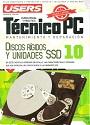 USERS: Curso Visual y Práctico Técnico PC Mantenimiento y Reparación – Discos Rígidos y Unidades SSD #10 [PDF]