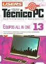 USERS: Curso Visual y Práctico Técnico PC Mantenimiento y Reparación – Equipos ALL IN ONE #13 [PDF]