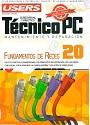 USERS: Curso Visual y Práctico Técnico PC Mantenimiento y Reparación – Fundamentos de Redes #20 [PDF]