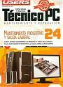 USERS: Curso Visual y Práctico Técnico PC Mantenimiento y Reparación – Mantenimiento Preventivo y Salida Laboral #24 [PDF]