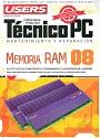 USERS: Curso Visual y Práctico Técnico PC Mantenimiento y Reparación – Memoria RAM 08 [PDF]